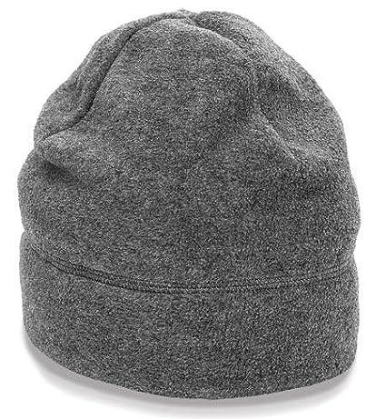 Beechfield Cappello in Pile Suprafleece, Berrettino, Caldo