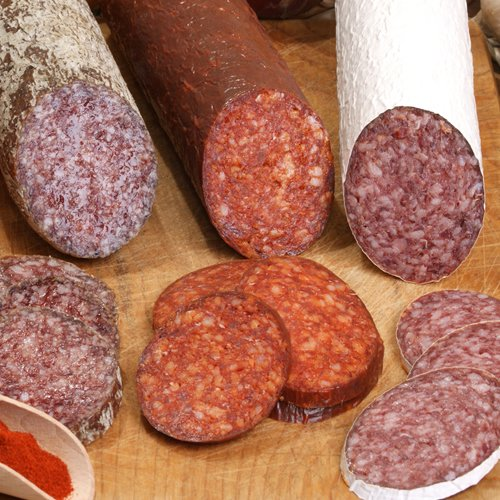 how to cook chorizo sausage in casing