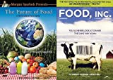The Future of Food (Two Disc Special Edition) / Food Inc. (2 Pack)