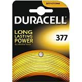 Duracell - Pila especial para reloj - 377 Blister Pequeño x1