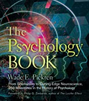 The Psychology Book Front Cover