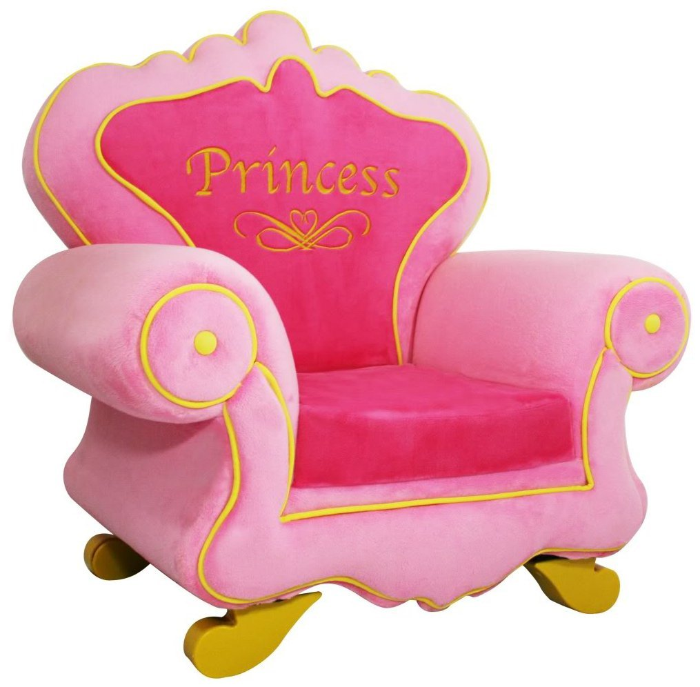 Top 9 Best Princess Chair for Toddlers Reviews in 2020 2