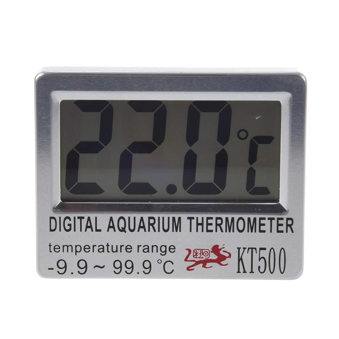 Ants-Store - Digital LCD Aquarium Fish Tank Vivarium Meter Thermometer by Ants-Store (Image #1)