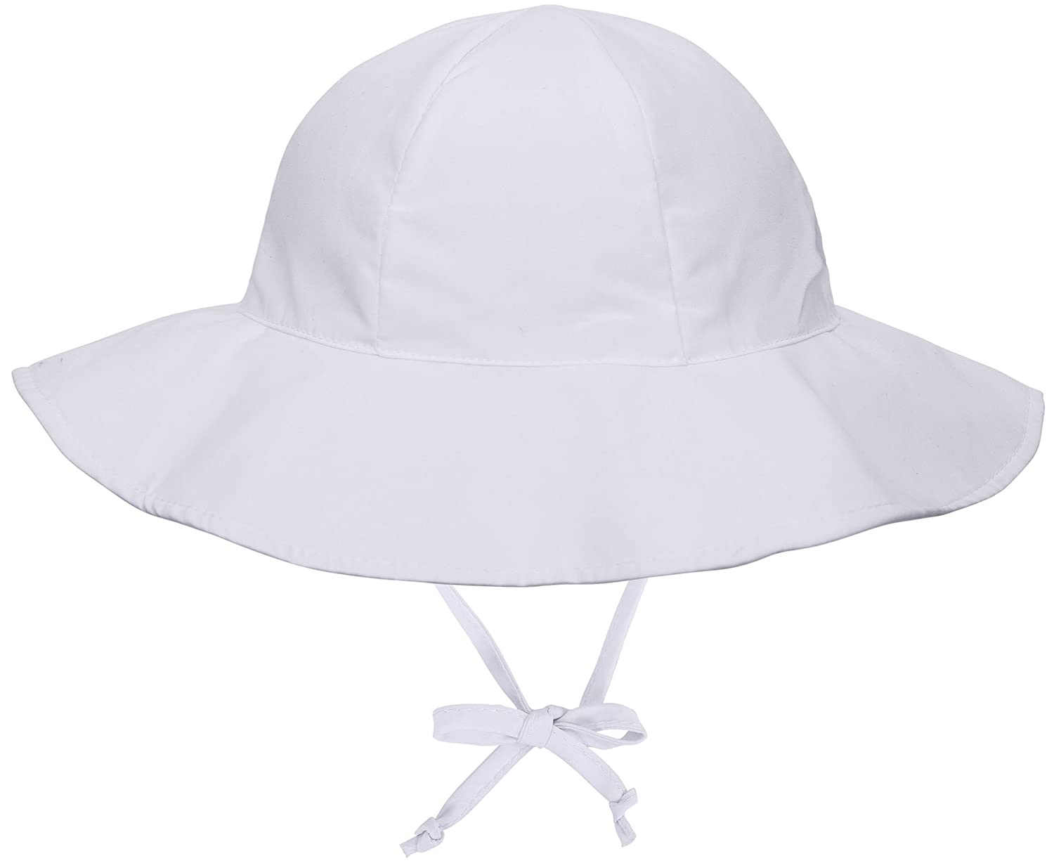 Amazon.com  SimpliKids UPF 50+ UV Ray Sun Protection Wide Brim Baby Sun Hat   Clothing e7dfd62d479
