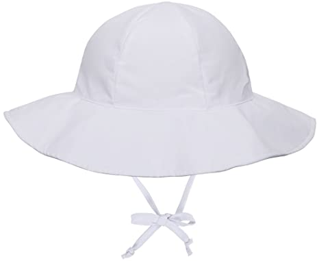 544ea1f86d6 Amazon.com  SimpliKids UPF 50+ UV Ray Sun Protection Wide Brim Baby ...