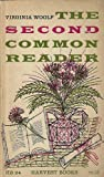 The Second Common Reader, Virginia Woolf, 0156799731