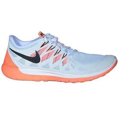 Nike Wmns Free 5.0 642199-600 Damen Laufschuhe
