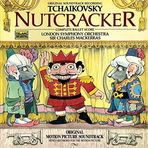 Tchaikovsky Nutcracker Sir Charles Mackerras