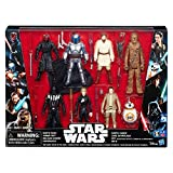 Star Wars Saga 7-Pack