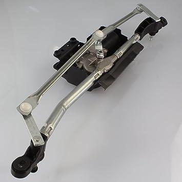 Motor de limpiaparabrisas (1273028, 1273027, 1274142, 9117721, 9117723, 1270001,