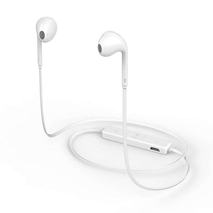 87752872956 Amazon.com: Wireless Headphones, Cordless Headset in-Ear Earbuds ...