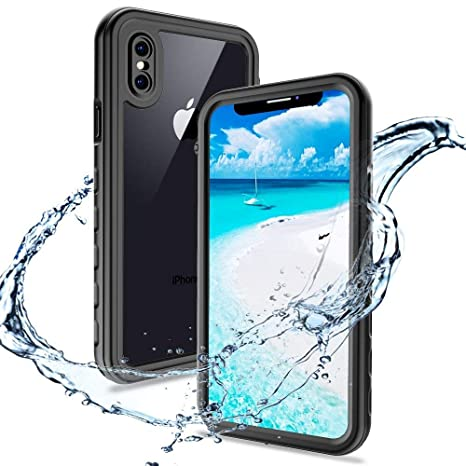 online store 6f67e 1c408 Buy XBK iPhone X Waterproof Case, Shockproof iPhone X Case with ...