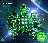Ministry of Sound: Anthems Trance