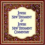 Jewish New Testament and Jewish New Testament Commentary, Messianic Jewish Resources International, 965359012X