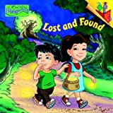 Lost and Found, Margaret Snyder, 0375825630