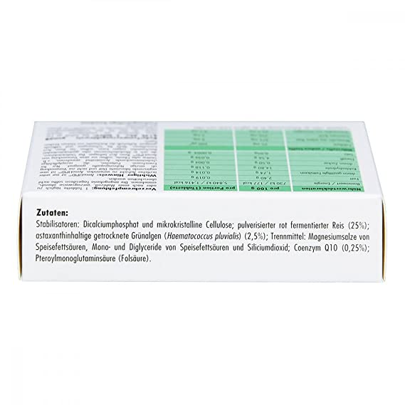 Armolipid 20 comprimidos - Complemento Alimenticio, Colesterol: Amazon.es: Salud y cuidado personal