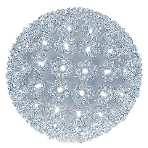 Outdoor Christmas Starlight Sphere Diameter