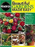 Beautiful Gardens Made Easy, Elvin McDonald, 0696216140