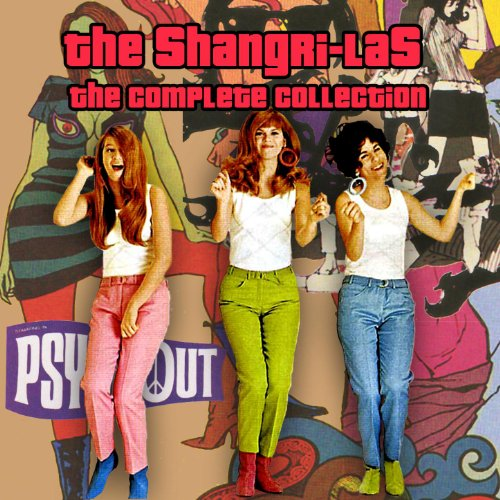 Shangri-Las  - Leader of the Pack