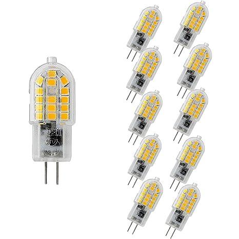 6ad840a2b7c wulun G4 bombillas LED