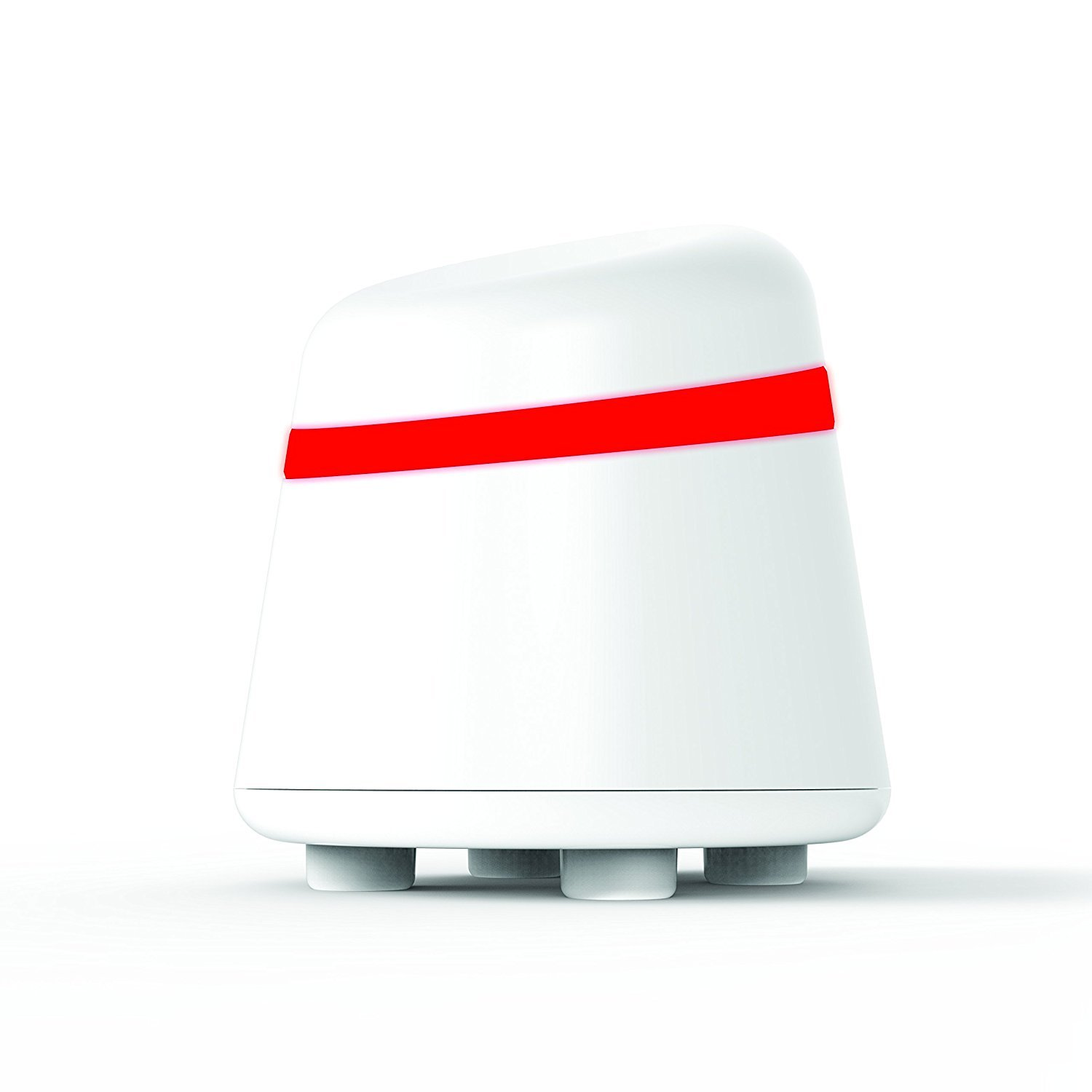 First Alert GLOCO-500 Onelink Wi-Fi Environment Monitor, Apple HomeKit-Enabled