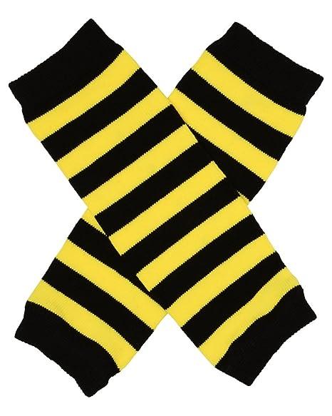 juDanzy Halloween Baby Leg Warmers for Boys and Girls (Newborn-15 Pounds)