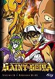 Saint Seiya-Remorseful Returns (Battle for Sanctuary)(Vol. 11)