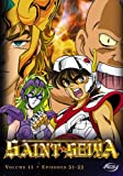 Saint Seiya-Remorseful Returns (Battle for Sanctuary)(Vol. 11)