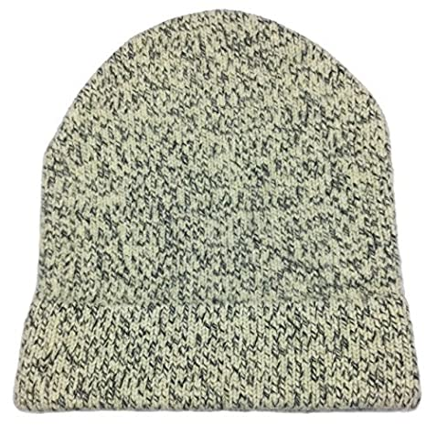 07a43af0c7a Dachstein Woolwear 4 Ply Extreme Warm 100% Austrian Boiled Wool Alpine  Watch Cap Hat (Black) at Amazon Men s Clothing store