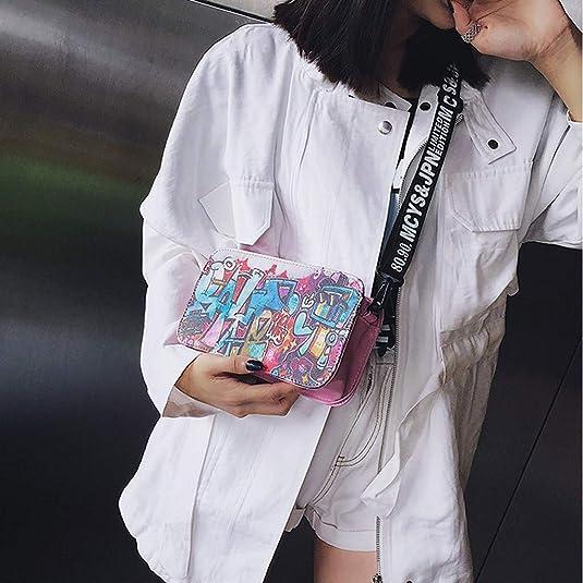 Amazon.com: TIFENNY Moda Bolsas de Crossbody para Mujer ...