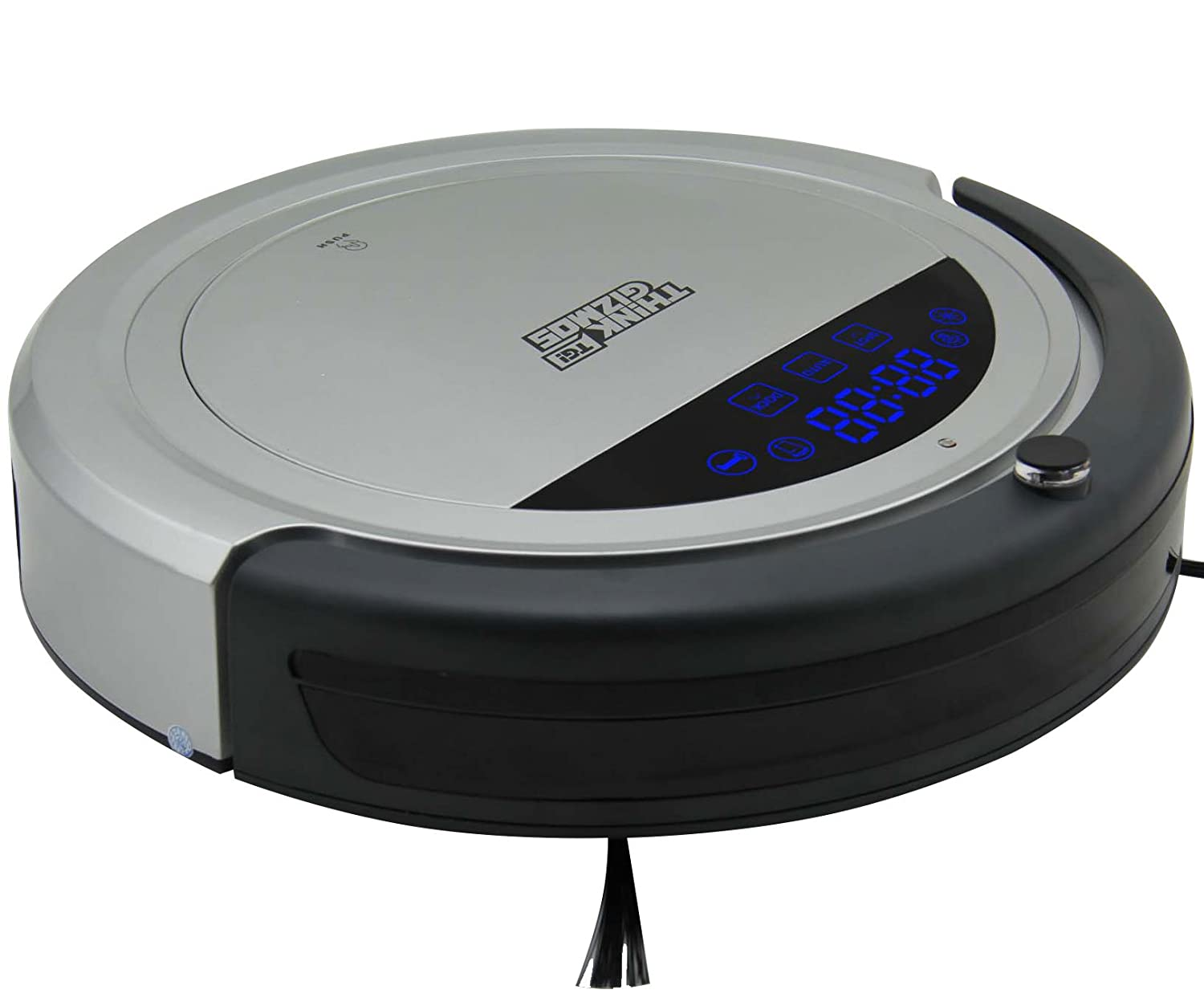 Robot Vacuum Cleaner Advanced Cleaning By ThinkGizmos Amazoncouk Kitchen Home