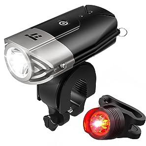 TaoTronics TT-HP007 LED Bike Lights