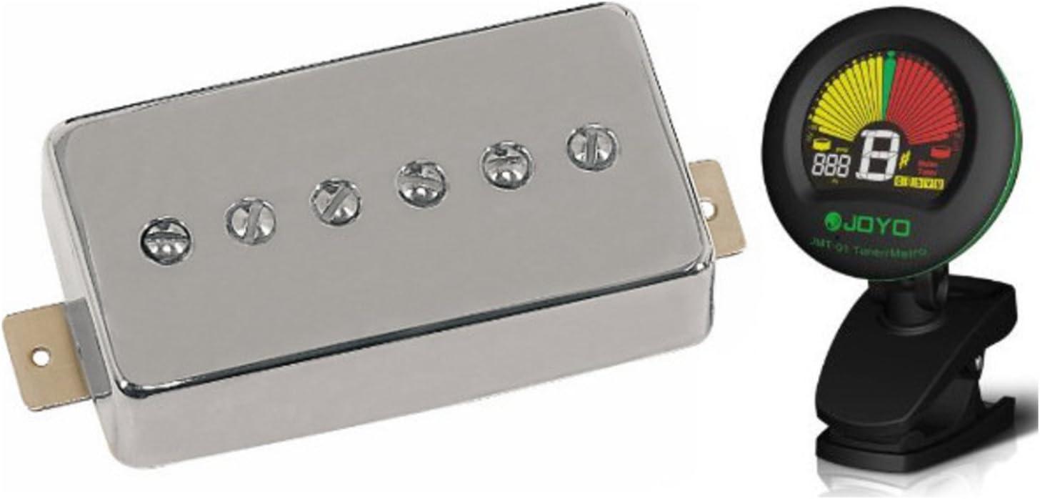 Bridge//Nickel w//Tuner Seymour Duncan SPH90-1B Phat Cat Electric Guitar Pickup