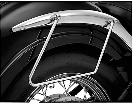 Show Chrome Accessories 82-209 Saddlebag Support Stay