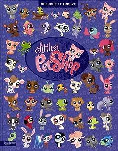 """Afficher """"Littlest petshop"""""""