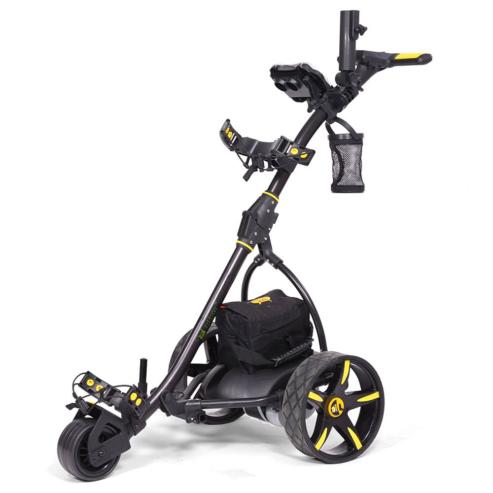 Bat Caddy X3 Electric Golf Caddy/Trolley Black Friday 2019 Deal