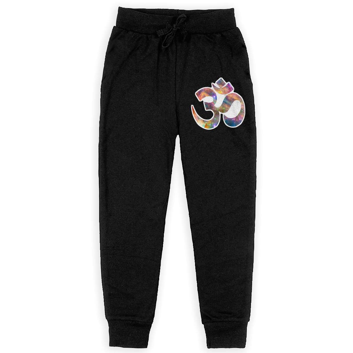 IufnNRJndfu Number Boys Athletic Smart Fleece Pant Youth Soft and Cozy Sweatpants