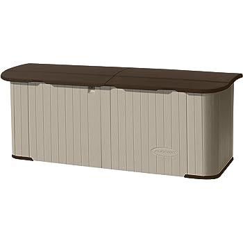 Amazon Com Suncast Gs17500 Premium Multi Purpose Storage