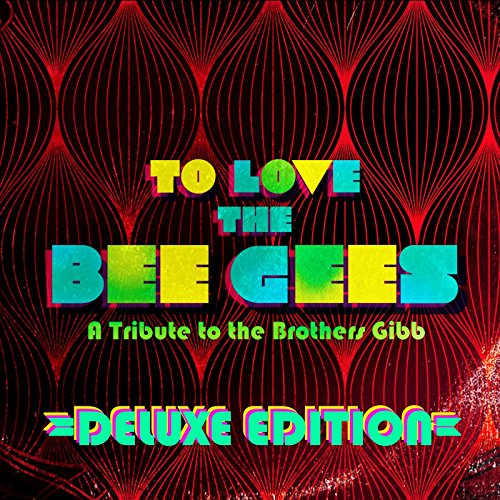Stayin' Alive (Alive in Dub) (Stayin Alive A Tribute To The Bee Gees)