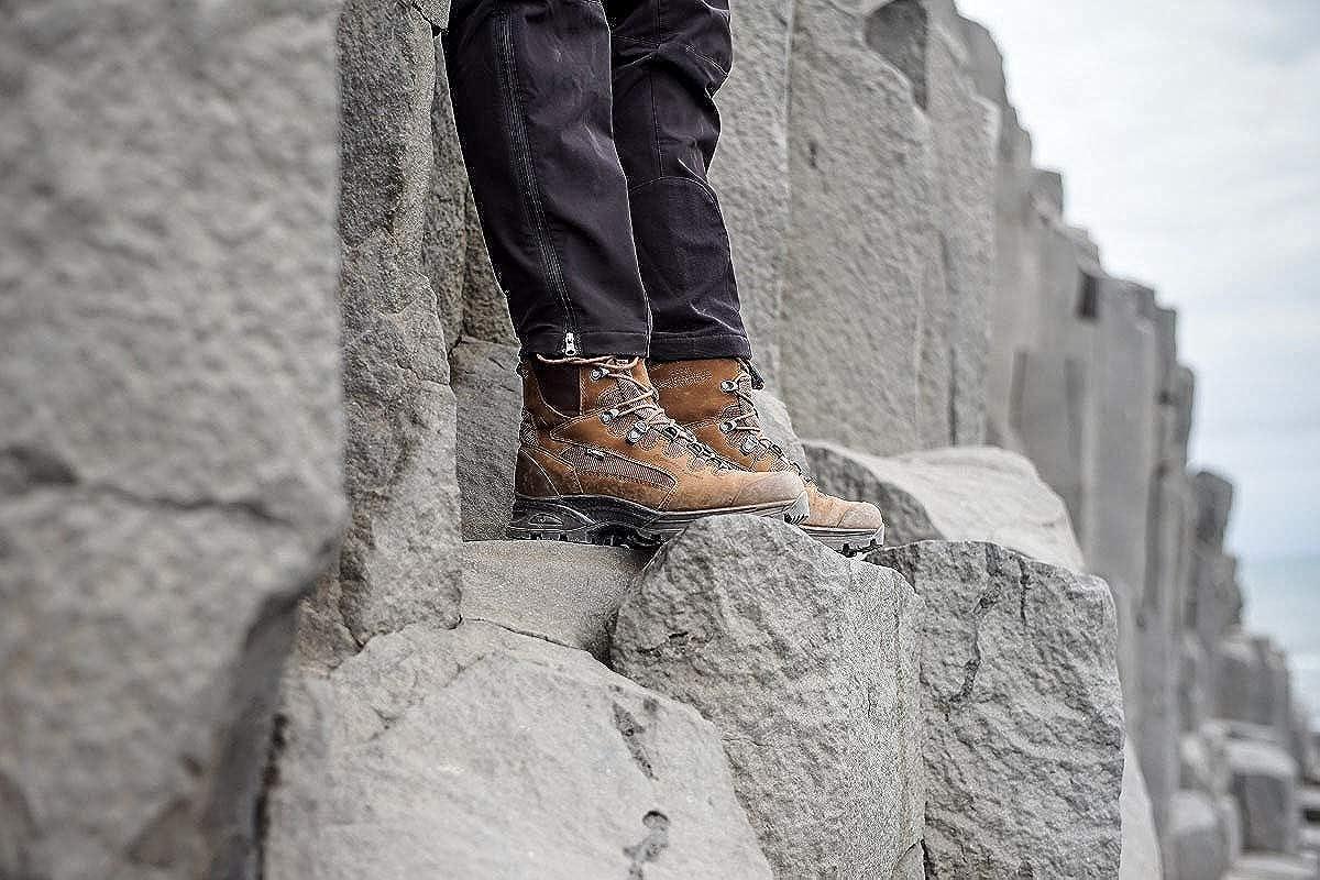 Haix Scout Scout Scout Lady Outdoorschuhe für höchste Ansprüche - Frauenmodell 3d244e
