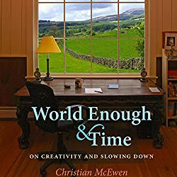 World Enough & Time