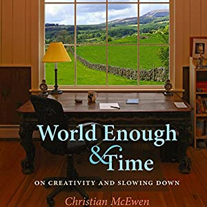 World Enough & Time Audiobook