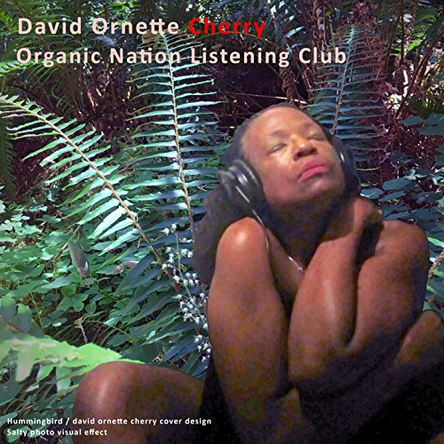 Organic Nation Listening Club