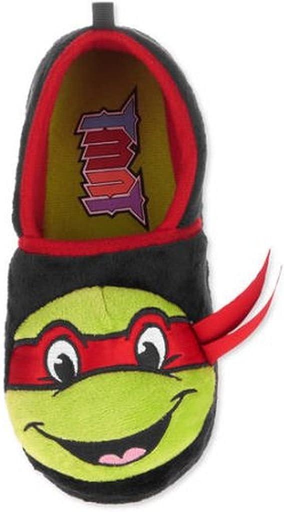 Amazon.com: Teenage Mutant Ninja Turtles TMNT bebé Boy s 7 ...