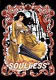 download ebook soulless: the manga, vol. 3 (the parasol protectorate (manga)) pdf epub