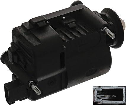 Febi Bilstein 47865 Stellmotor Für Zentralverriegelung Tankklappe 1 Stück Auto