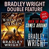 Bradley Wright Double Feature: Save 25%