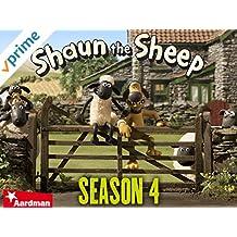 Shaun the Sheep Season 4