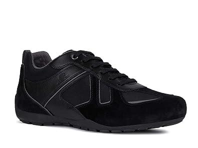 Geox Sneaker low black