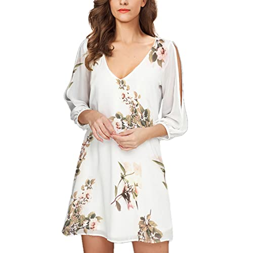 Casual Dresses For Wedding Guest Amazon Com